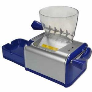 machine electrique a tuber