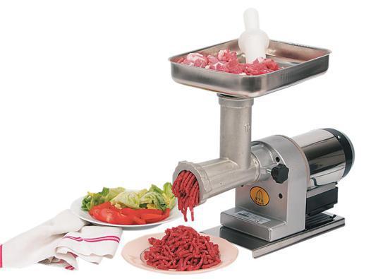 machine hache viande electrique