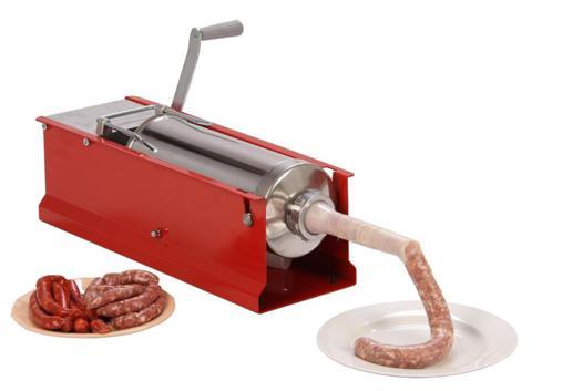 machine pour saucisse
