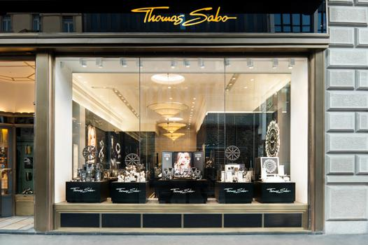 magasin thomas sabo