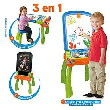 magic chevalet vtech