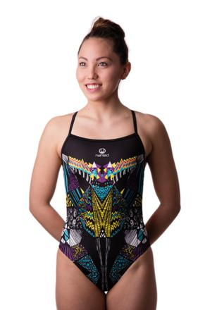 maillot de bain entrainement femme