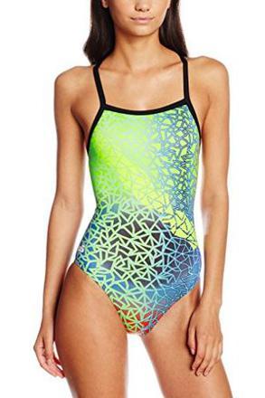 maillot de bain entrainement natation femme