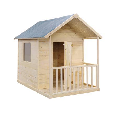 maison enfant en bois