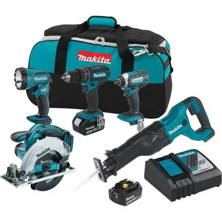 makita lxt kit