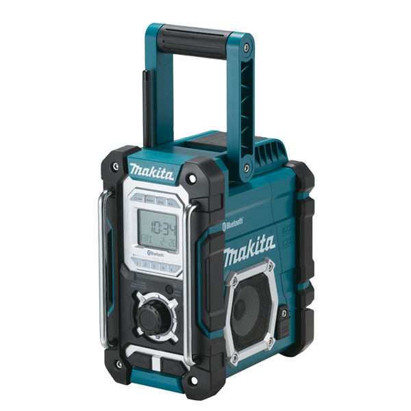 makita radio de chantier dmr106b