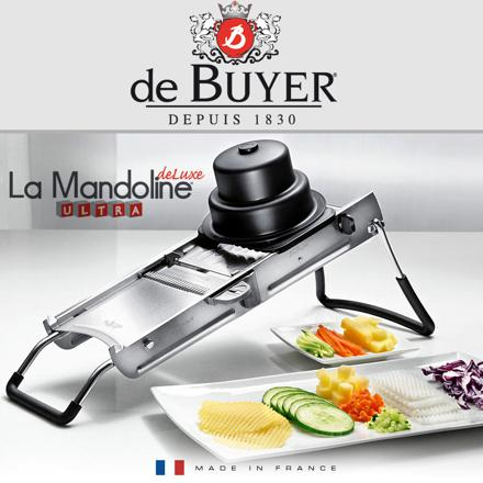 mandoline de buyer