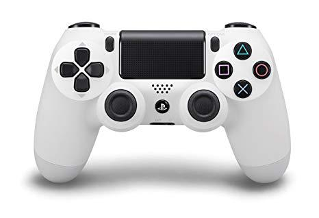 manette ps4 blanche