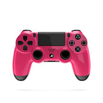 manette ps4 rose