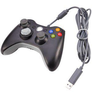 manette xbox 360 pc windows 7