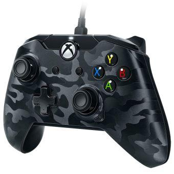 manette xbox one filaire