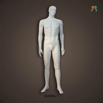 mannequin en polystyrène