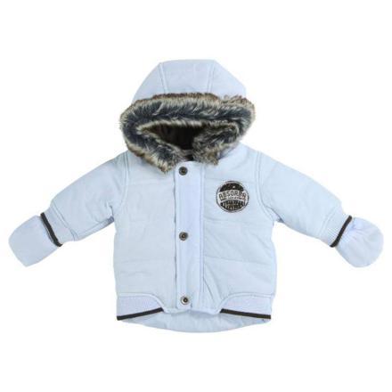 manteau 12 mois garcon