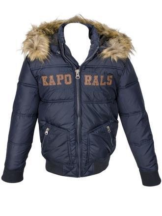 manteau garcon kaporal