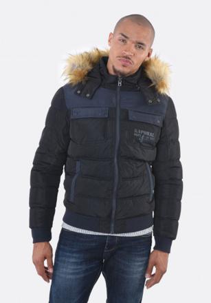 manteau kaporal