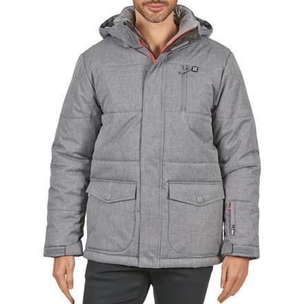 manteau oxbow homme