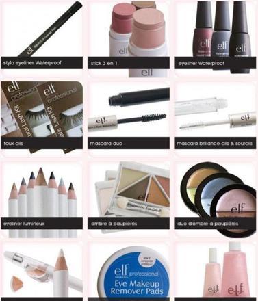 maquillage 1