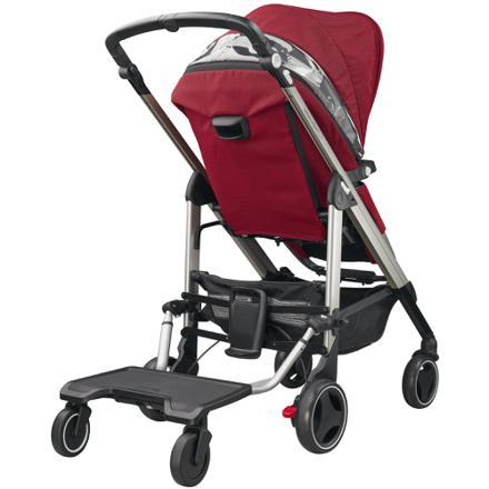 marche pour poussette bébé confort