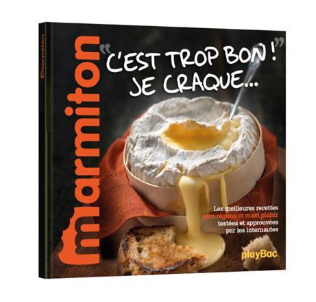 marmiton top recettes