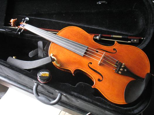 marque de violon