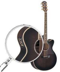 marque guitare electro acoustique