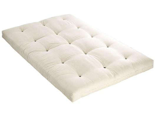 matelas futon 1 personne
