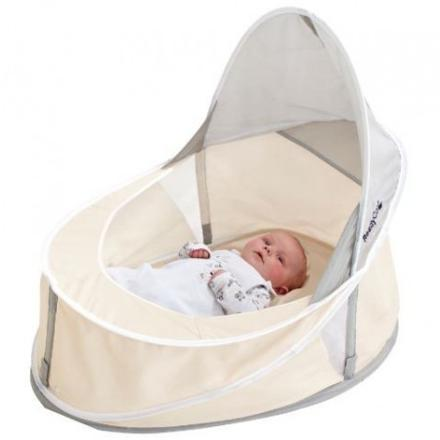 matelas gonflable bébé