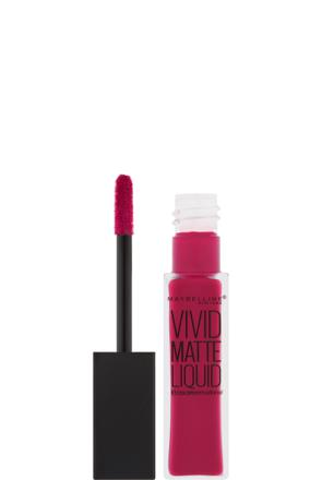 maybelline rouge a levre