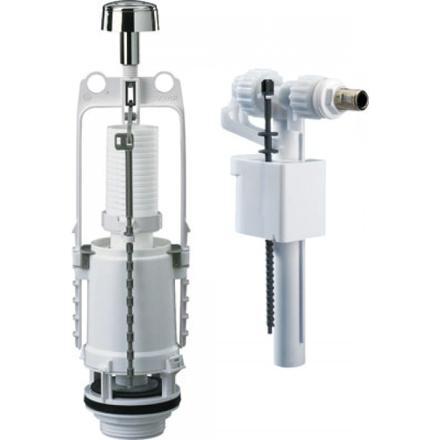 mecanisme chasse d eau siamp
