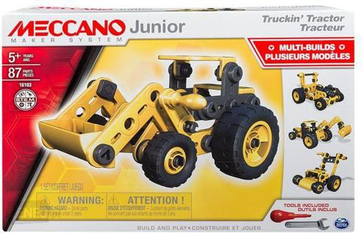 meccano junior