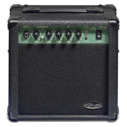 meilleur ampli guitare