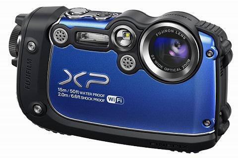 meilleur appareil photo étanche 2016