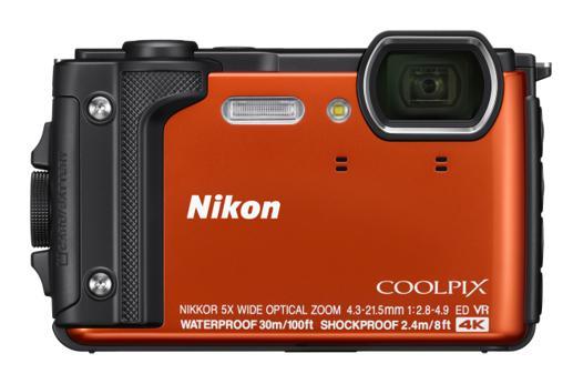 meilleur appareil photo etanche
