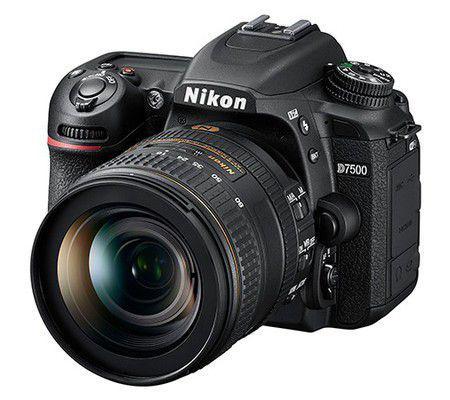 meilleur appareil photo reflex