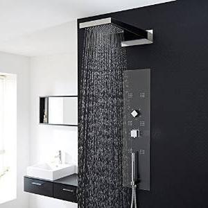 meilleur colonne de douche