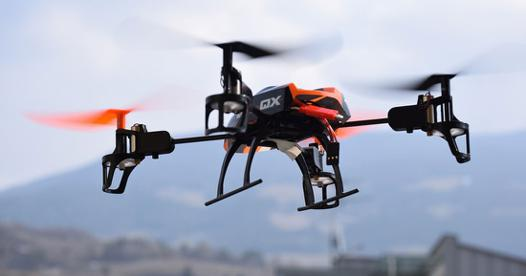 meilleur drone professionnel