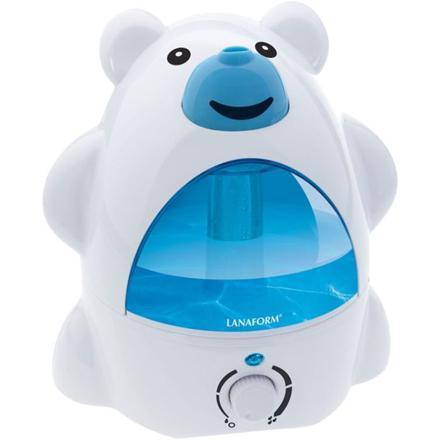 meilleur humidificateur d air bébé
