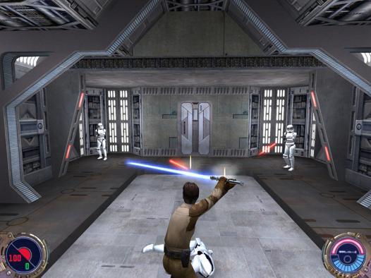 meilleur jeu star wars