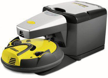 meilleur robot aspirateur laveur