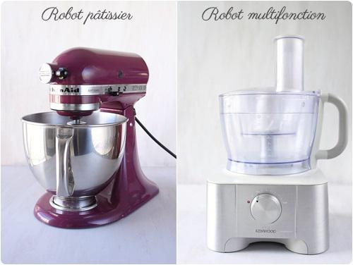 meilleur robot culinaire