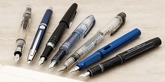 meilleur stylo plume