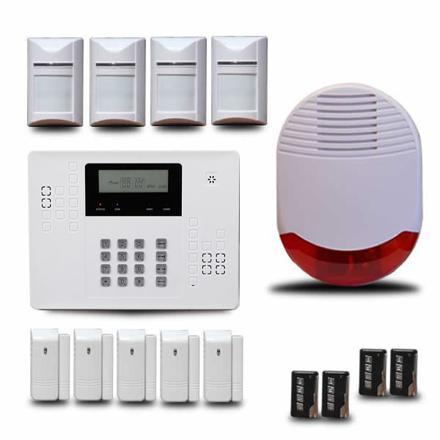 meilleur systeme d alarme pour maison