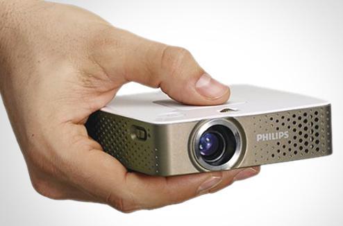 meilleur videoprojecteur portable