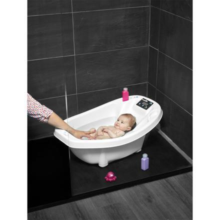 meilleure baignoire bébé