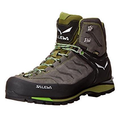 meilleure chaussure de randonnée 2017