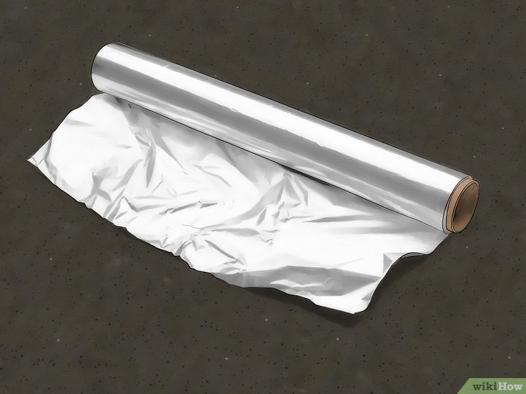 métal chromé rouille