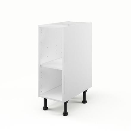 meuble bas 30 cm