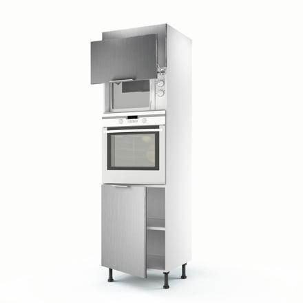 meuble de cuisine pour four