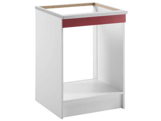 meuble four plaque