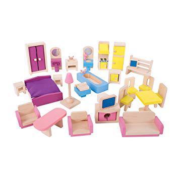 meuble maison poupee